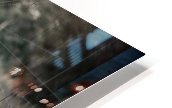 TeaTime HD Sublimation Metal print