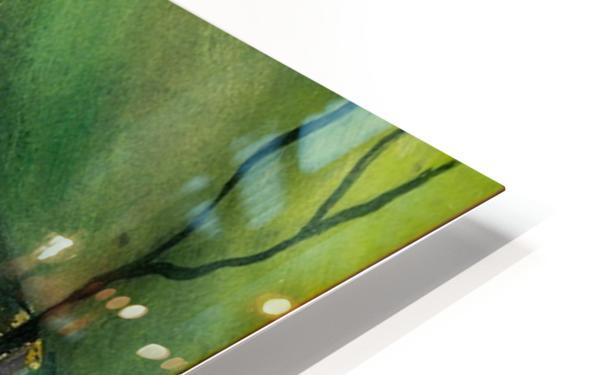 Inner landscape  HD Sublimation Metal print