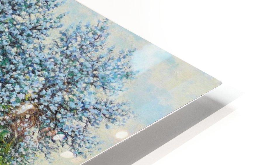 Belakvet HD Sublimation Metal print
