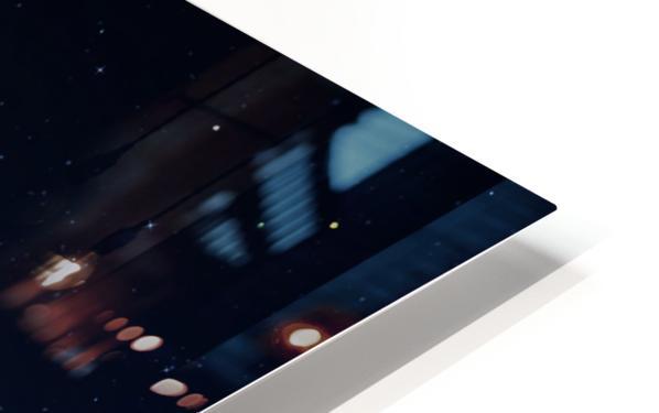 Apple HD Sublimation Metal print
