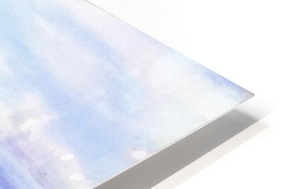 Porth Gwarra HD Sublimation Metal print