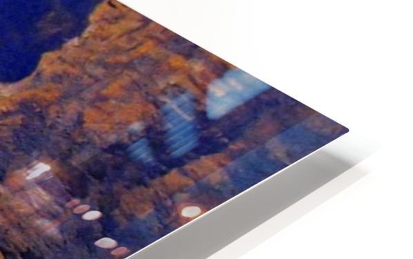Housel HD Sublimation Metal print
