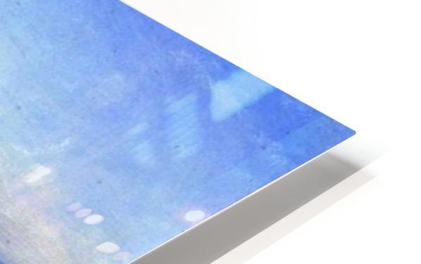 Kennack HD Sublimation Metal print