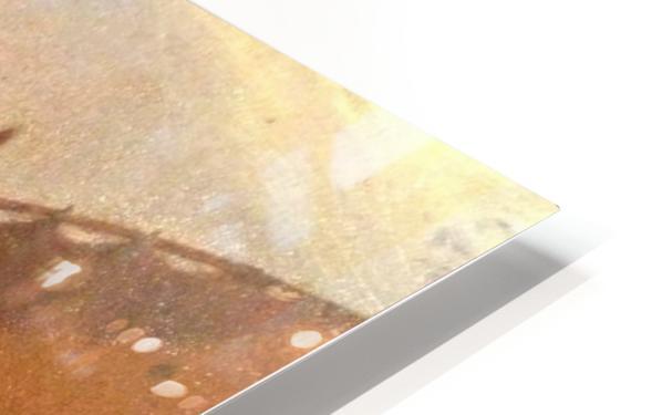 Italians Marine HD Sublimation Metal print