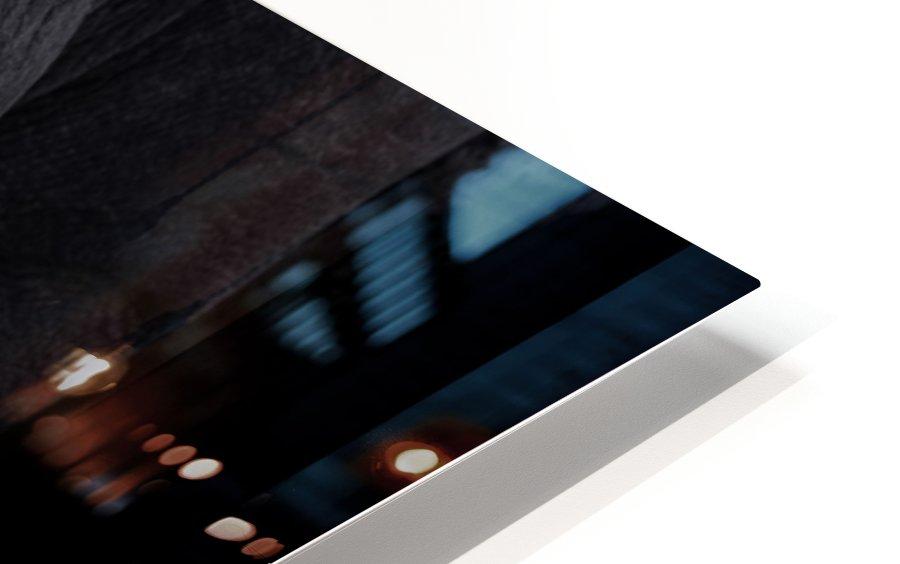 BRAVE HD Sublimation Metal print