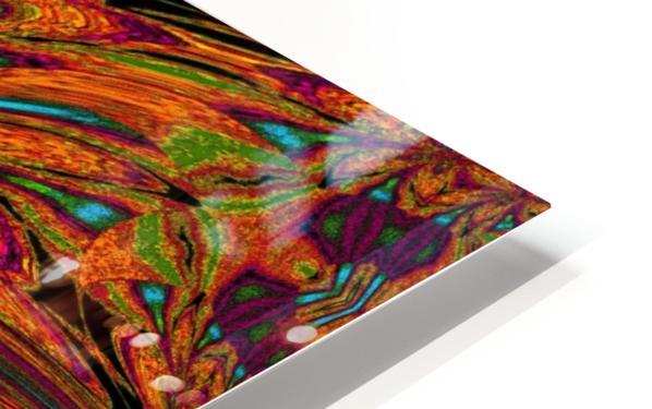 The Goddess PSYKHE 2 HD Sublimation Metal print