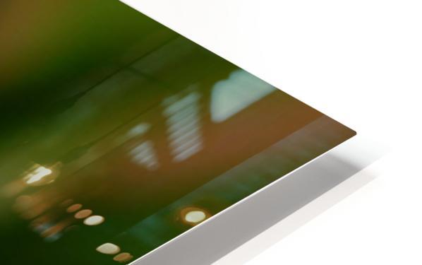 Morph HD Sublimation Metal print