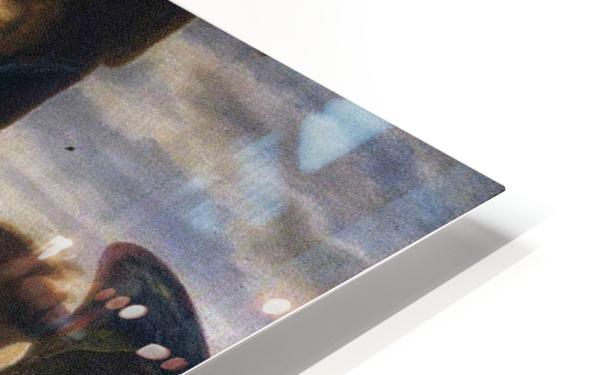Circumcision of Christ HD Sublimation Metal print