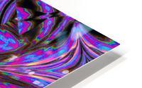 Psychedelic Jasmine 1 HD Metal print