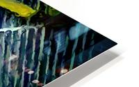 firserpent HD Metal print