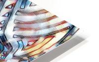 compuman HD Metal print