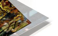 Ang Publema ni Mr. Kebab (Mr. Kebab's Dilemma) HD Metal print
