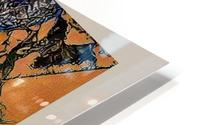 Arcade Auditions HD Metal print