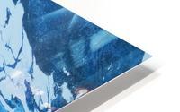 STAR MAKER HD Metal print