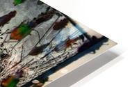 Collage HD Metal print