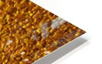 Wall Texture HD Metal print