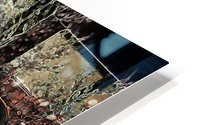 Weinermobile HD Metal print