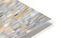 gleam HD Metal print