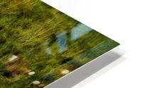 G (10) HD Metal print