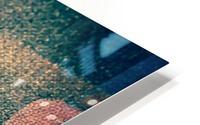 Abstract 029 HD Metal print