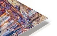 Painted Coves - APC-334 HD Metal print