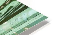 1 3 HD Metal print