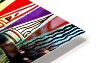 Expressionism 2 HD Metal print