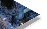 Lakeside  HD Metal print