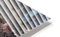 Kursaal HD Metal print