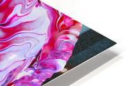 Flower. Stephen R HD Metal print