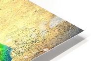Edward Burne Jones retouched 2 HD Metal print