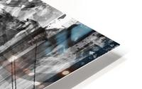 Modern Art NYC Collage HD Metal print