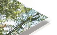 MosaïCanada 150 Display 5 HD Metal print