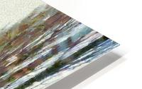 Cemetry Road HD Metal print