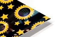 Sunflower (23)_1559876174.6454 HD Metal print