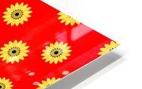 Sunflower (43)_1559876251.5012 HD Metal print
