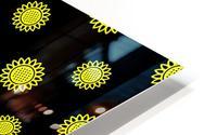 Sunflower (24)_1559876737.3838 HD Metal print