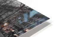 Paris - Street  2018 HD Metal print
