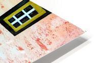 Animal HD Metal print