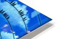 Wireless HD Metal print