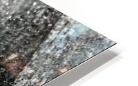 Web of Pearls HD Metal print