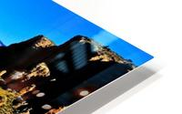 Grand Canyon  Bright Angel Trail 15 HD Metal print