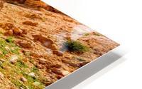 Grotte Sahara HD Metal print