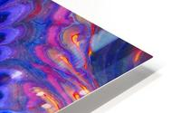 Kindle Your Inner Flame HD Metal print
