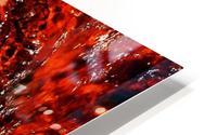Australia Rocks - Abstract 28 HD Metal print