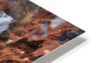 Miles Away From Ordinary HD Metal print