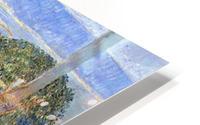 Ten Pound Island by Hassam HD Metal print
