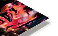 Bmarley3 HD Metal print