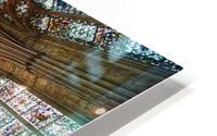 Religious Ceiling HD Metal print