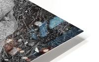 minor world falling apart HD Metal print